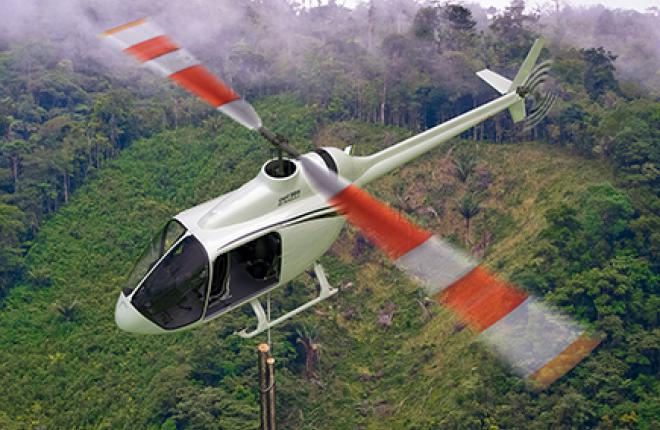 The first Russian deliveries of the Bell 505 helicopter may take place in 2016