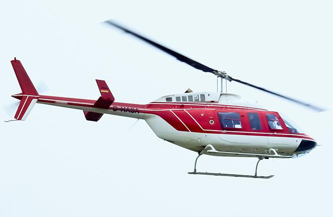 В главном редукторе вертолетов Bell-206/407 выявили недоработку