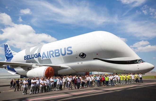 Beluga XL