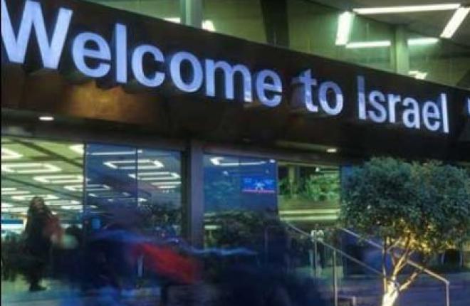 """Пассажиропоток """"Трансаэро"""" в Израиль в июне 2012 г. достиг 21 тыс. чел."""