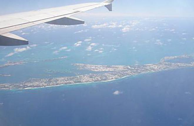 Бермуды меняют требования к сертификации инжиниринговых работ