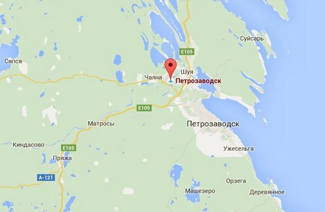 В аэропорту Петрозаводска возобновлено регулярное авиасообщение