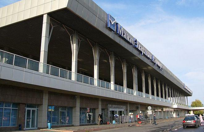 Киргизские аэропорты обслужили 2,2 млн пассажиров