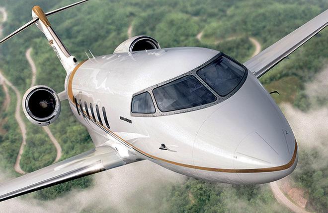 Именно сегмент бизнес-авиации в США по праву можно считать лидером в деле защиты окружающей среды и рационального использования природных ресурсов