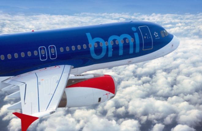 Сотрудники авиакомпании bmi готовятся к увольнениям
