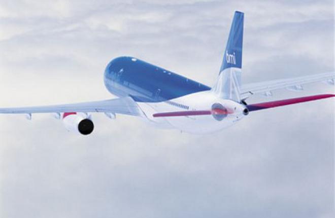Еврокомиссия одобрила продажу авиакомпании bmi