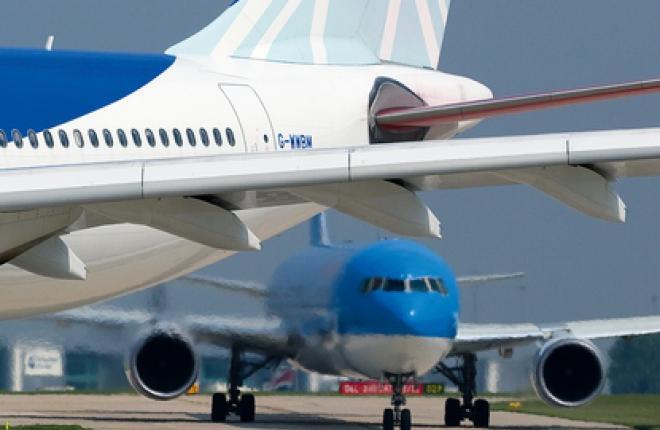IAG рассчитывает интегрировать bmi в British Airways
