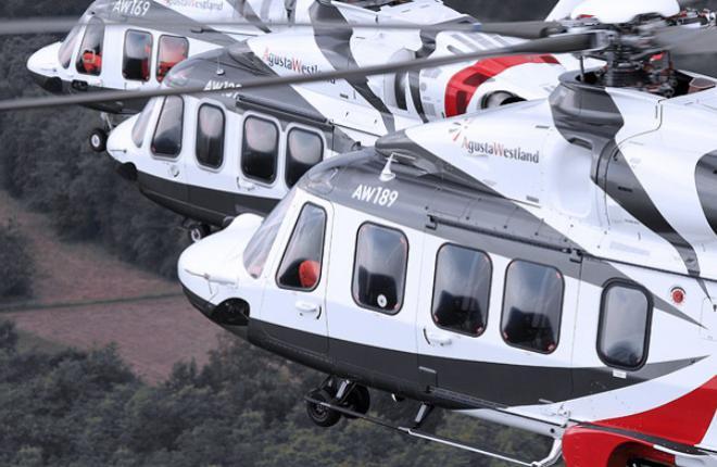 Итальянскую компанию Finmeccanica переименуют в Leonardo