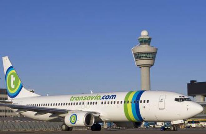 Пилоты Air France поддержали расширение лоукостера Transavia France