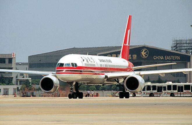Boeing исследует потенциальный спрос на модель ВС, способную заменить снятый с производства Boeing 757