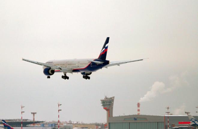 """Boeing 777-300ER """"Аэрофлота"""": не хуже, чем у других"""