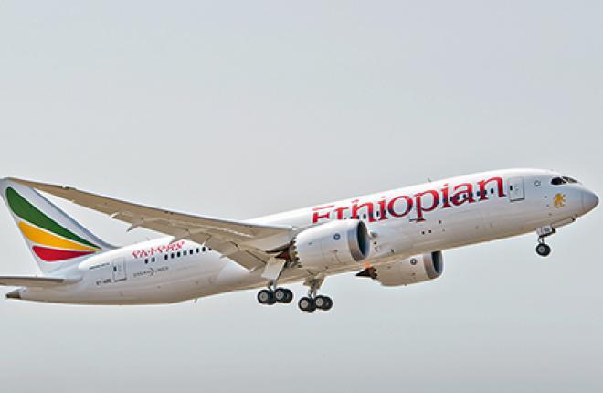 Самый серьезный ремонт цельнокомпозитного фюзеляжа Boeing 787 предстоит на само