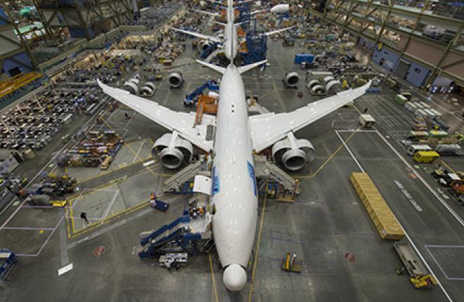 Boeing 787 позволил перевозчикам открыть новые направления полетов