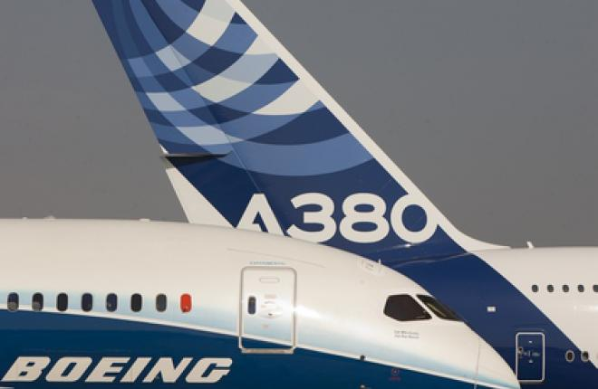Airbus выиграл спор в ВТО по субсидиям, Boeing тоже заявляет о победе