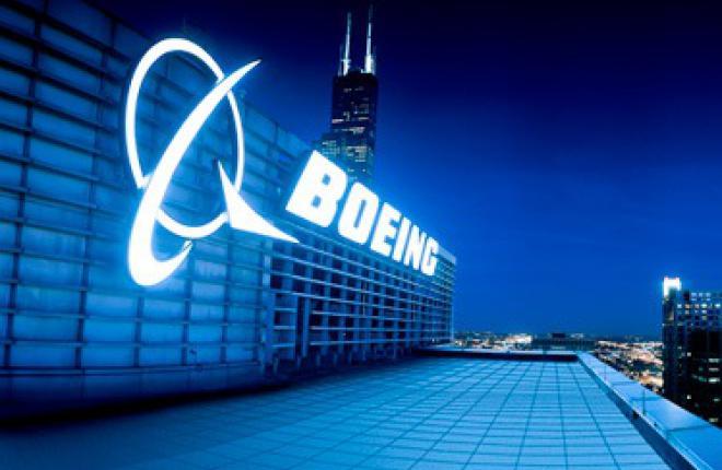 Boeing меняет ОрВД в России