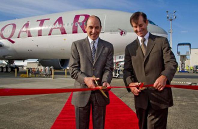 В III кв. американский авиастроитель Boeing поставил заказчикам 127 самолетов