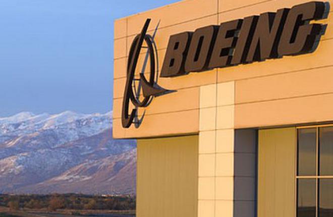 Boeing подвел итоги I квартала 2011 года