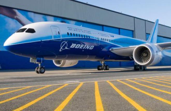 NTSB не установило причины возгорания батареи Boeing 787