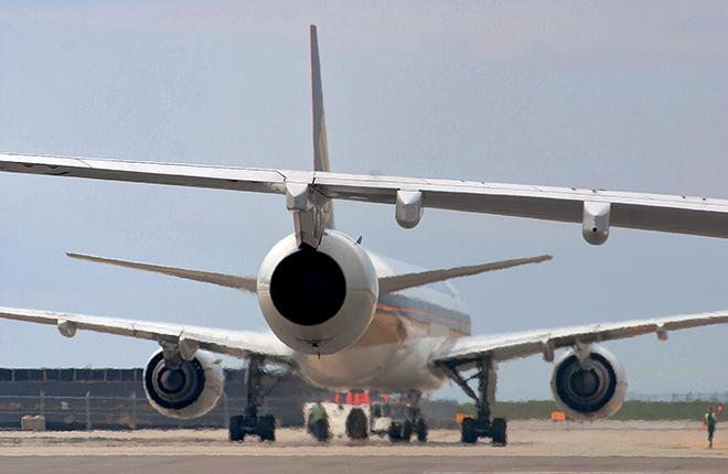 Узкофюзеляжные самолеты для среднего сегмента пользуются более высоким спросом, нежели широкофюзеляжные ВС