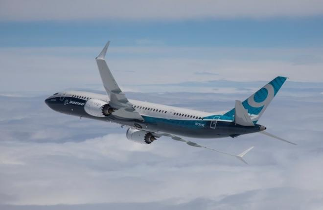 Boeing 737MAX-9