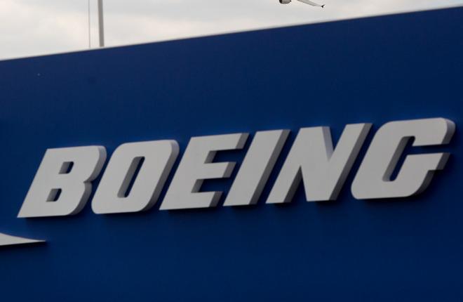 Boeing показал рекордные поставки и скромные продажи