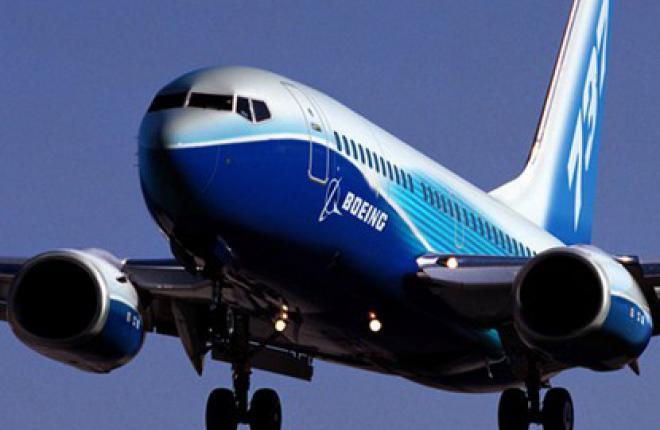 """""""Сбербанк Лизинг"""" приобретает 12 Boeing 737-800"""