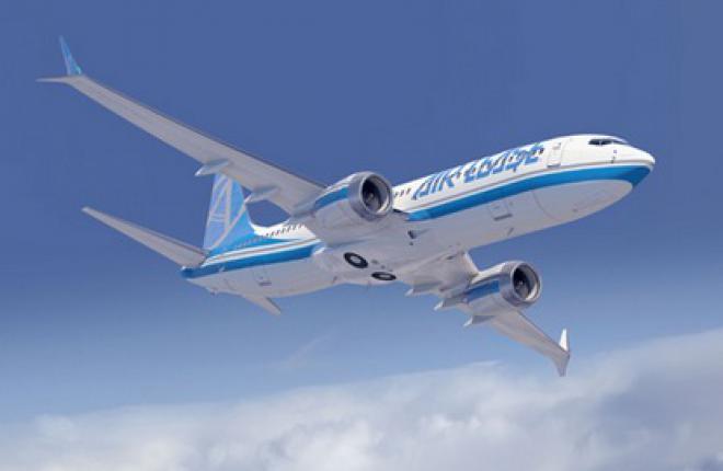 Air Lease Corporation заказала 75 самолетов Boeing 737MAX