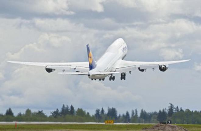 Boeing обогнал Airbus по количеству заказов на новые самолеты