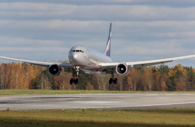 """""""Аэрофлот"""" вывел из эксплуатации самолеты Boeing 767"""