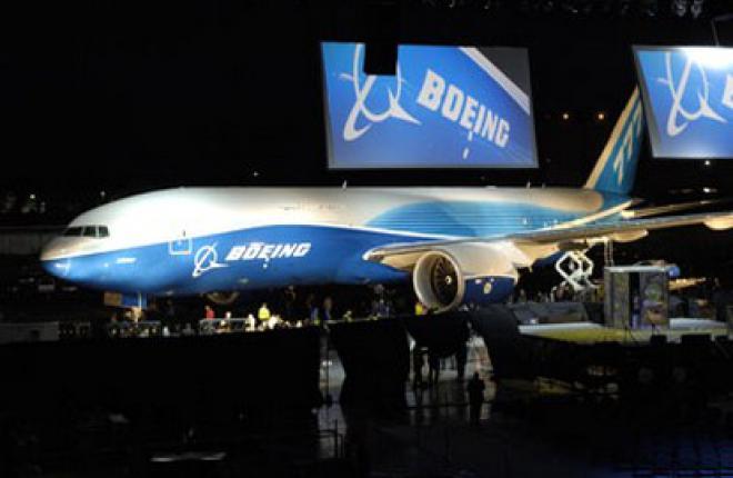 Boeing опубликовал прогноз рынка гражданских самолетов до 2031 г.