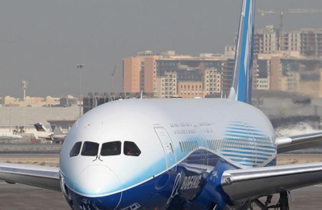 Чистая прибыль компании Boeing увеличилась на 20%