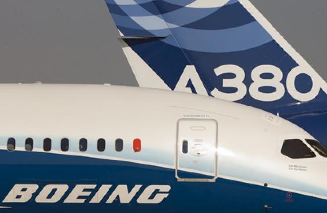 Авиакомпании требуют компенсации у авиастроителей