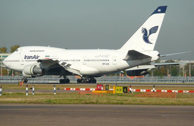 Boeing начал готовиться к продажам гражданских самолетов в Иран
