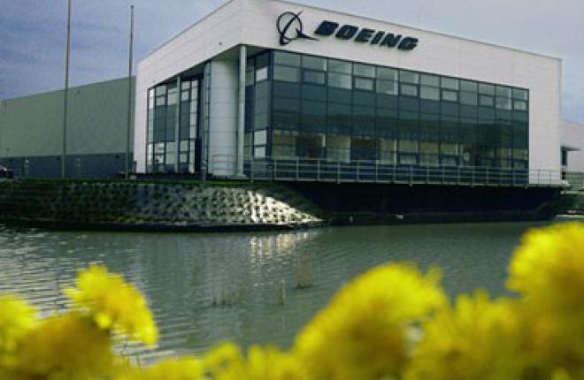 """Boeing и холдинг """"Авиационное оборудование"""" создают склад запчастей"""