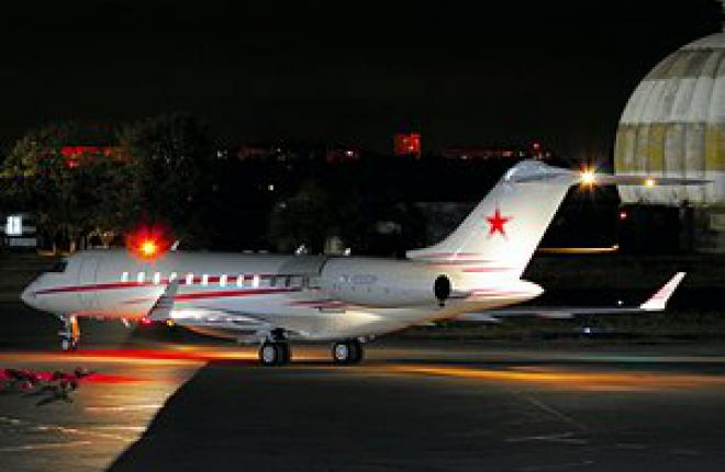 Bombardier sizing up Russian bizav market