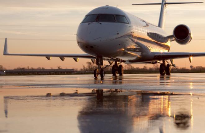 Bombardier и GE Aviation подписали два соглашения