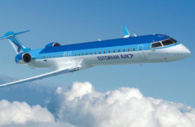Estonian Air меняет стратегию