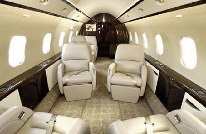 NetJets размещает рекордный заказ в истории бизнес-авиации
