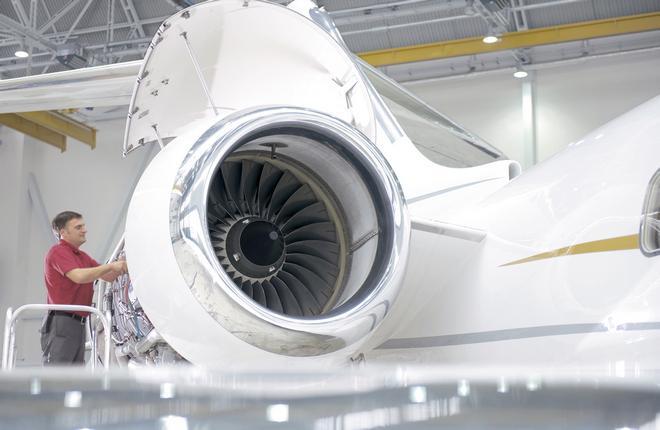 RUAG Aviation разрешили обслуживать самолеты с российской регистрацией