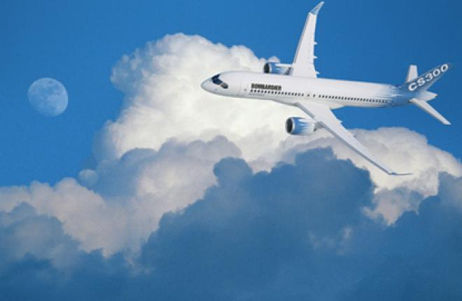 Bombardier критикуют за слабые продажи CSeries