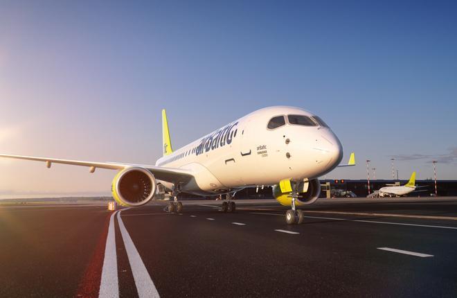 Латвия нашла стратегического инвестора для airBaltic