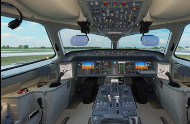 Bombardier и COMAC договорились об унификации своих самолетов