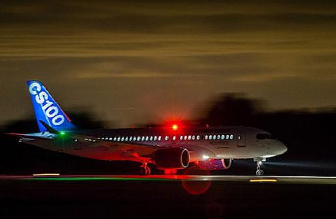 Есть ли будущее у программы Bombardier CSeries?