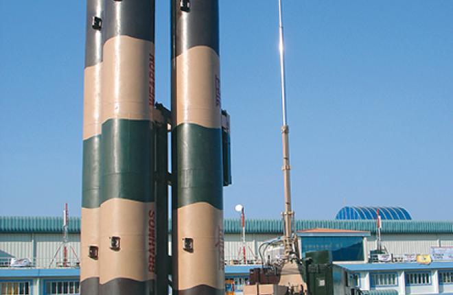 Разработчики в очередной раз повышают точность ракеты Brahmos