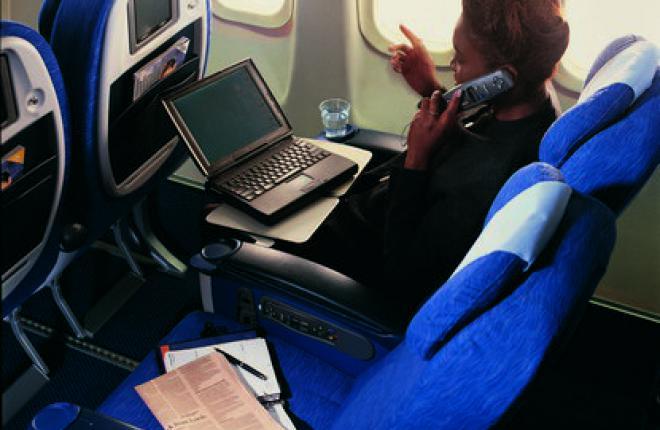 British Airways будет летать из Лондона в Москву на самолете Boeing 747-400
