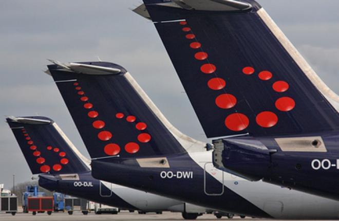 Brussels Airlines ищет новые направления в России