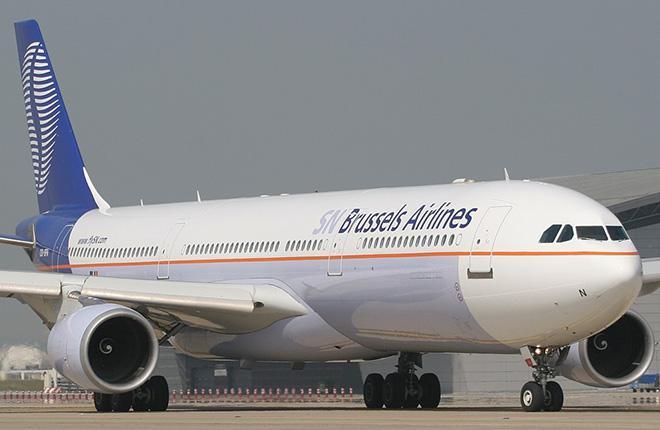 Lufthansa одобрила покупку недостающей части Brussels Airlines