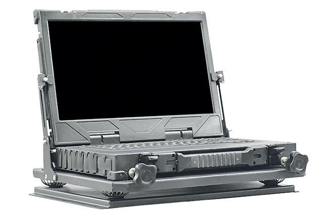 """Защищенный ноутбук БУ-43 :: КБ """"Дисплей"""""""