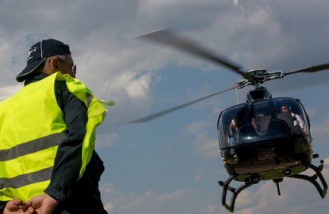 Безопасность эксплуатации вертолетов Airbus Helicopters растет