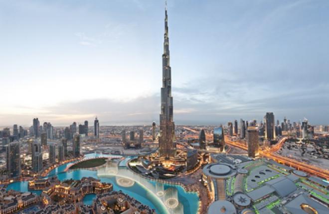 Emirates предоставляет бесплатную 36-часовую визу в Дубае